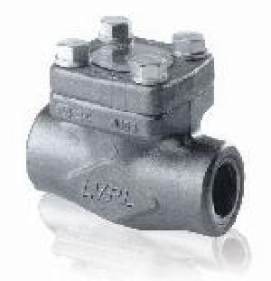 Forged Check Valves