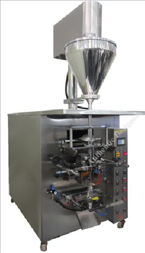 Automatic Spice Powder Packing Machine