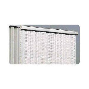 Micro Vertical Window Blinds