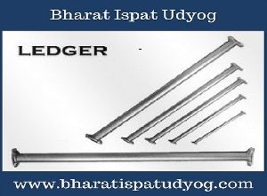 Ledger Scaffolding - Manufacturers, Suppliers & Exporters in India