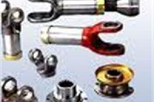 Shafts Components