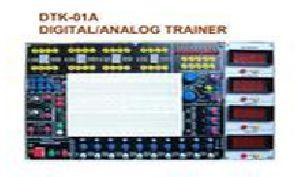 Analog-digital Trainers