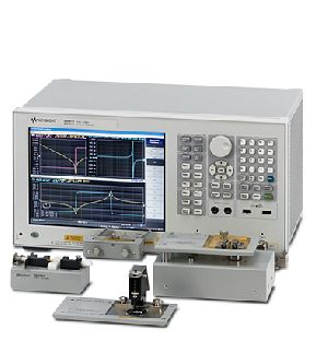 Impedance Analyzers Meter