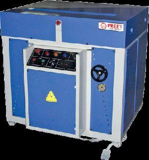 Squaring Hydraulic Press machine