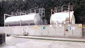Chemical Resistant Coatings - Chemi Tech Uc
