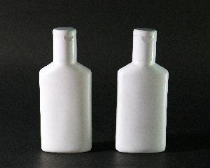 60 ML Flat Bottles