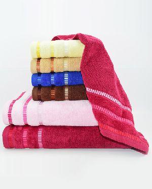Solid Bath Towel Arion Luxury