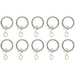 Metal Curtain Hook Ring