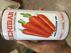 Carrot Kuroda Seeds