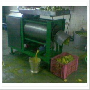 Mango Pulp Maker