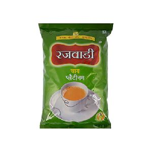 Rajwadi Platinum Leaf Tea