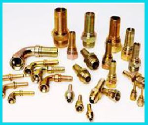 Hydraulic Pipe Fittings