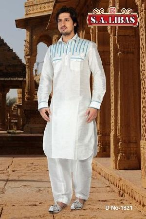 Mens Designer Pathani