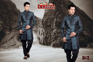 Mens Indo Western Suits
