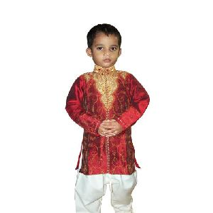 Kids Indian Sherwani