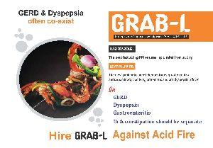Rabeprazole Sodium 20 Mg & Levosulpride 75 Mg Capsules