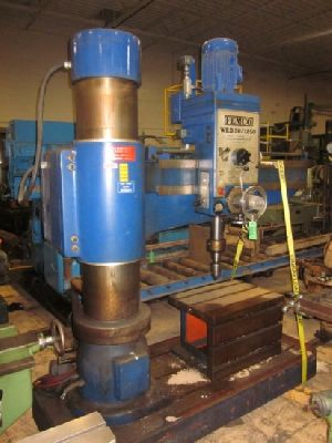 Drill Machine Tools