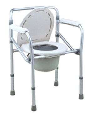 Commode Chair