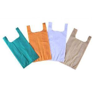 U-cut Non Woven Bags
