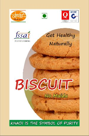 Khadi India Sugar Free Biscuit 03