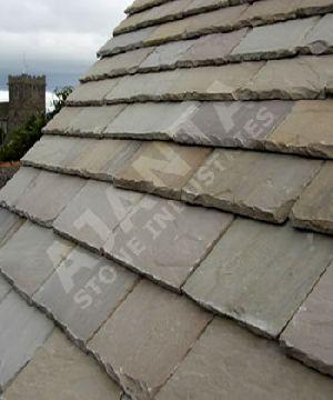 Roofing Tiles, Ridge Tiles