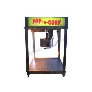 Multiplex Popcorn Machine