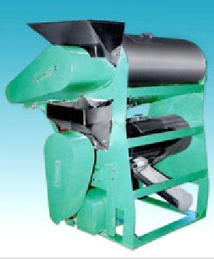 Twin Pulpers Machine