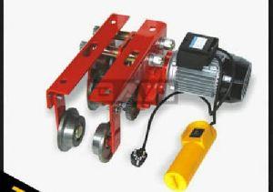 Mini Electric Trolley