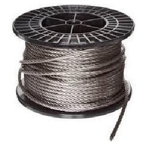 Stainless Steel and Galvanized Wire Rope