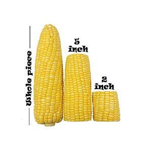 -18° C Frozen Corn