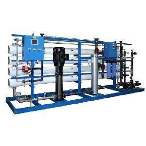 4000L Reverse Osmosis Plant