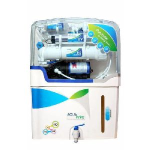 Aqua Nyc Ro Uv Water Purifier