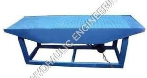 Hydraulic Vibration Table