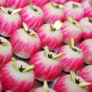 Kaju Sev without bark - Dry Fruit Sweets