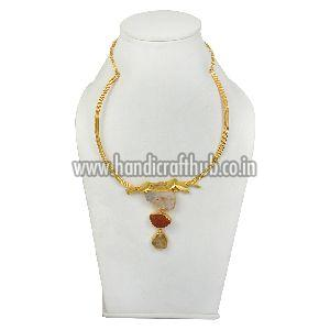 Imitation Gemstone Necklaces