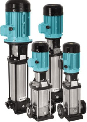 Lcr Vertical Multistage Pumps
