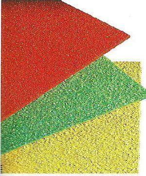 fiberglass Floor Plate