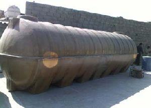 Grp Diesel Tank