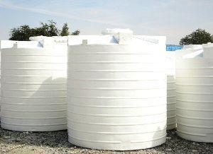 Polyethylene Tanks, Plastic Tanks