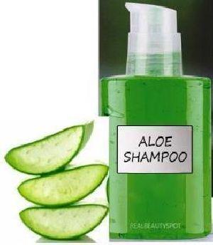 Aloe Vera Anti Dandruff Shampoo