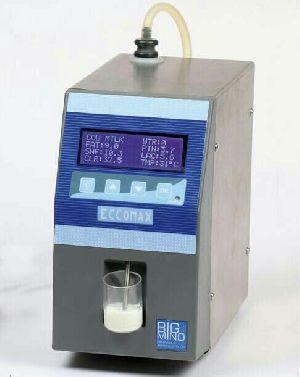 Ekomilk Ultra Milk Analyzer Machine