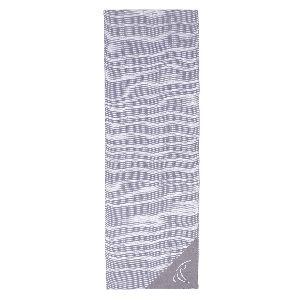Premium Veerbhadrasana Organic Cotton Yoga Mat