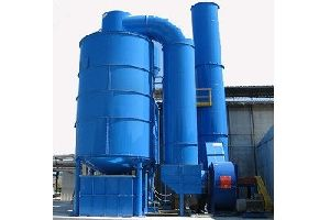 Wet Scrubber in Pune - Manufacturers and Suppliers India