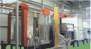 Powder Coating Systems