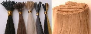 Fusion & Pre-Bonded Hair Extension