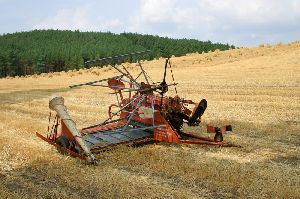 Agriculture Reaper