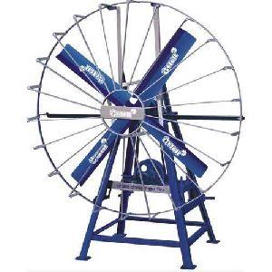 winnowing machine