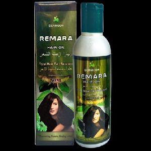 Remara Hair Oil
