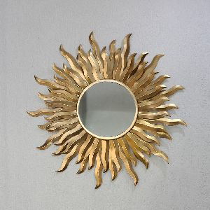 Vintage Decor Mirror