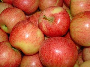 Royal Gala And Fuji Apple